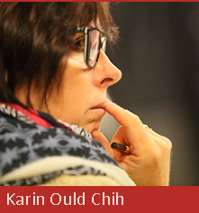 Karin Ould Chih