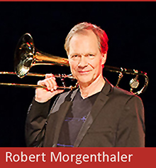Robert Morgenthaler